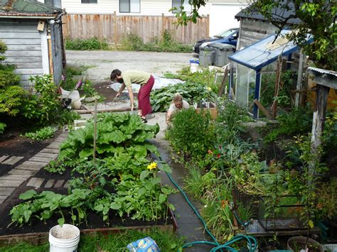 Garden Meaning by Permaculture Explained Go Away