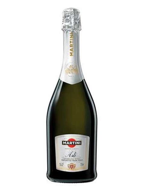 martini and rossi martini rossi martini rossi asti spumante nv 750ml