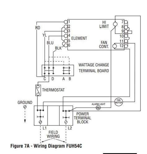 switching  kw garage heater heating   wall