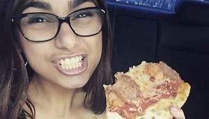 Mia Khalifa In Pics Top Facts About No 1 39porn Star