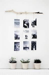 Ideen Mit Fotos : fotowand selber machen ideen f r eine kreative wandgestaltung ~ Indierocktalk.com Haus und Dekorationen