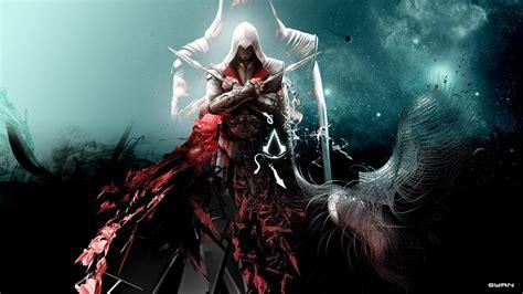 Assassin S Creed Revelations Wallpaper 刺客信条 启示录游戏高清壁纸 1366x768下载 10wallpaper Com
