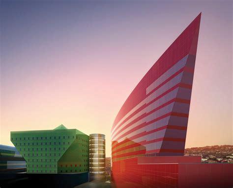 leasing pacific design center