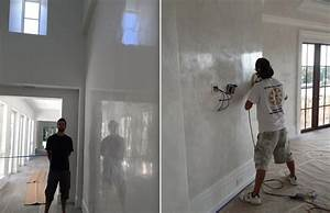 Expert venetian plaster, Italian Marmorino plasters