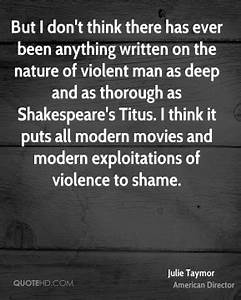 Violence Quotes - Page 25 | QuoteHD