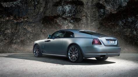 Spofec Rolls Royce Wraith 2014 Hd Wallpaper