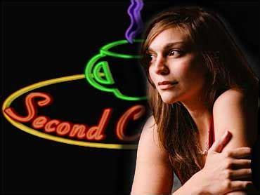 Second Cup Café Erin Bode  Cbs News
