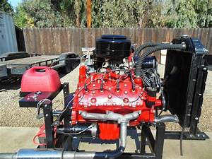 Flathead Ford Engines Internal Diagrams