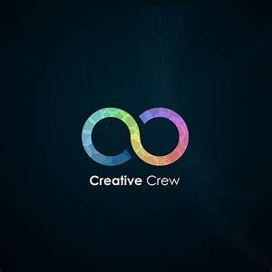 Creative Crew Logo Design by gillesvalk on DeviantArt
