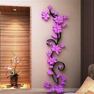 Aliexpress com : Buy Free shipping Flower Hot Sale wall
