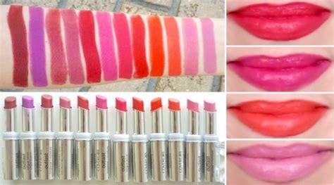 Harga Dan Merk Lipstik Yang Tahan Lama ini dia 4 merk lipstik yang tahan lama dan tidak luntur