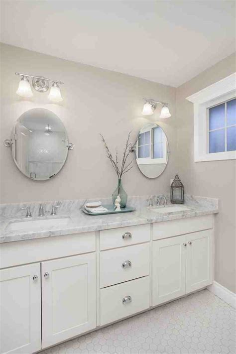 Bathroom Shaker Cabinets by White Shaker Bathroom Cabinets Home Furniture Design