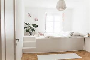 Bett Auf Podest : bett auf podest hausumbau planen ~ Sanjose-hotels-ca.com Haus und Dekorationen
