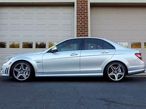 Mercedes Classe C 2009 : 2009 mercedes benz c class c 63 amg stock 228623 for sale near edgewater park nj nj ~ Melissatoandfro.com Idées de Décoration