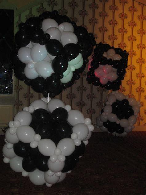 balloon orbs giant balloons