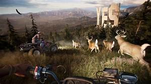 Far Cry 5 Co Op Hands On A Drug Fuelled Redneck