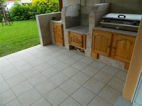 cuisine d ete en beton cellulaire cuisine d ete en beton cellulaire 3 cuisine d233t233 el matos constructions et passions evtod