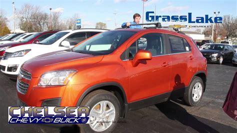 Grass Lake Chevrolet  Chelsea Chelvrolet Buick Love It Or