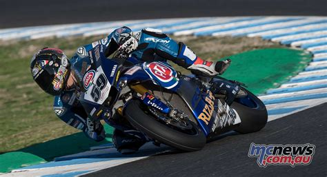 Motorcycle Racing News, Results And Standings