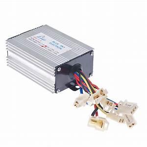 36 Volt 500 Watt Universal Speed  U0026 Voltage Controller