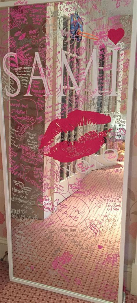 theme mirror 25 best ideas about bat mitzvah themes on bat