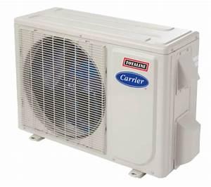 Carrier Split Air Conditioner Outdoor Unit  2 Ton  Rs