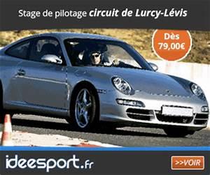 Circuit Lurcy Levis : circuit automobile lurcy l vis pilote du dimanche ~ Medecine-chirurgie-esthetiques.com Avis de Voitures
