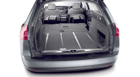 citroen c5 tourer 2 2 hdi exclusive 2008 review by car magazine