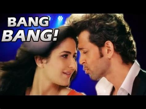 Bang Title Song Hrithik Roshan Katrina Kaif Full
