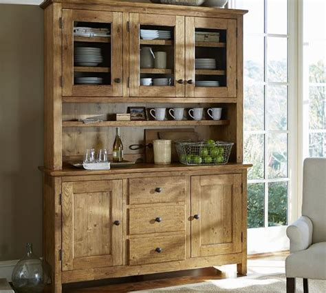 buffet hutch ideas  pinterest farmhouse