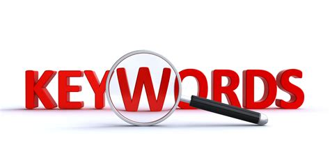Tips For Selecting Your Seo Keywords  Imarket4u