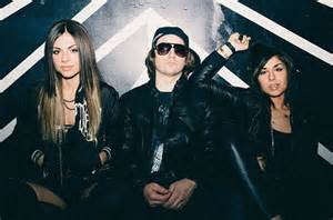 Krewella Dances Up the Hot 100 with 'Alive' | Billboard