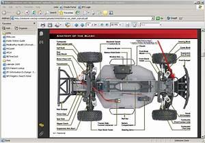 Traxxas Slash 4x4 Parts Diagram