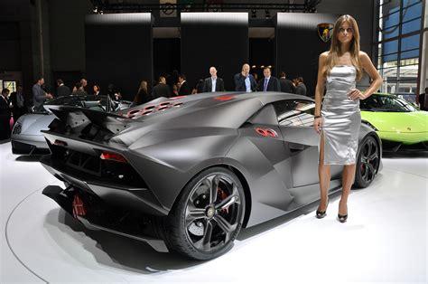 Check Out My Brand New Lamborghini Sesto Elemento