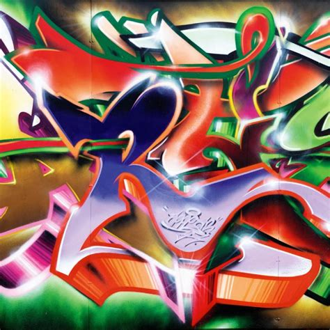 graffiti wall murals  wallpapers  perswall