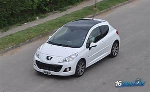 Comparativa  Citroen Ds3 Vs Peugeot 207gti Vs Mini Coopers