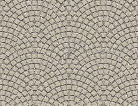 Porfido street paving cobblestone texture seamless 07349