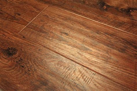 Waterproof Hand Scraped Laminate Flooring Best Laminate