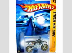Hot Wheels 2007 First Editions