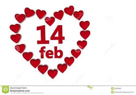 Valentine Day Hearts stock illustration. Illustration of ...