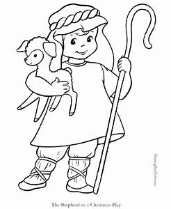 Bible coloring pages 001
