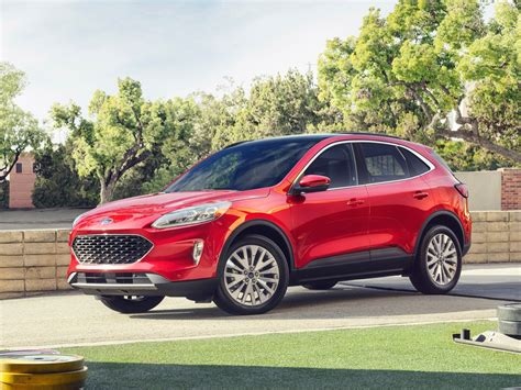 2020 Ford Escape by 2020 Ford Escape Pictures Photos Images