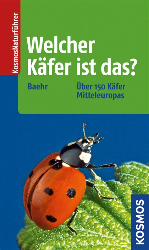 Käfer Im Vogelfutter by Welcher K 228 Fer Ist Das Kosmos Vogel Und