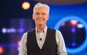 """Phillip Schofield: """"My new game show will have people ..."""