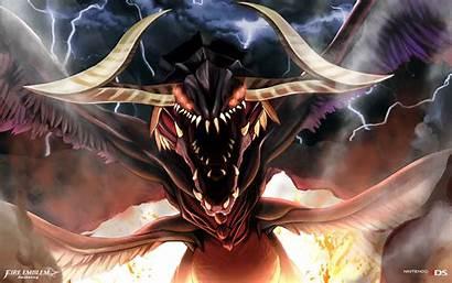 Grima Emblem Fire Dragon Fell Awakening Cool