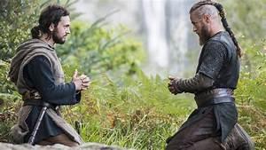Review: VIKINGS, Season 3 - FELLOWSHIP OF THE SCREEN