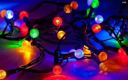 Christmas Desktop Animated Wallpapers Lights