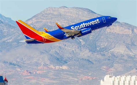Southwest Has Some Crazy Flight Deals Right Now ...