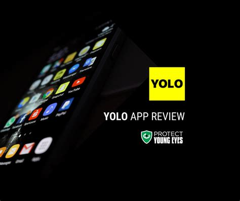 yolo questions anonymous app young apps