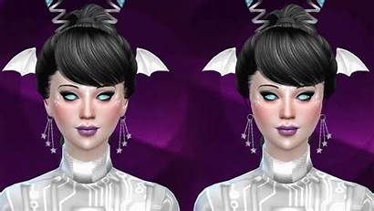 Sims Ears Human Ear Reduce Remove Bỏ